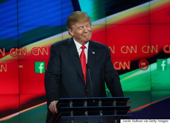 trump cnn debate
