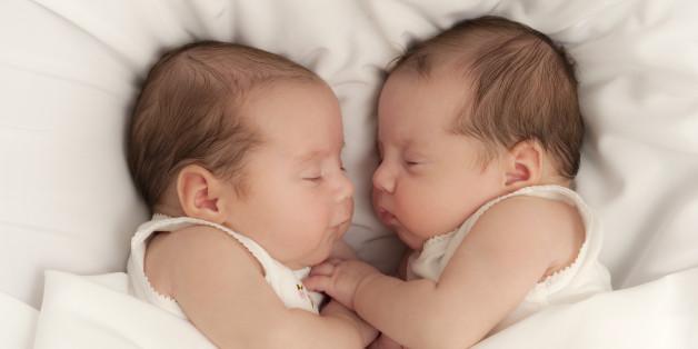 In Deutschland wurden wieder mehr Kinder geboren.