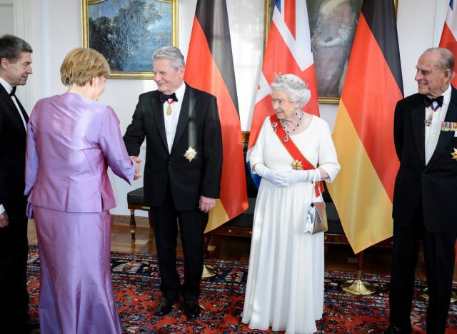 queen deutschland
