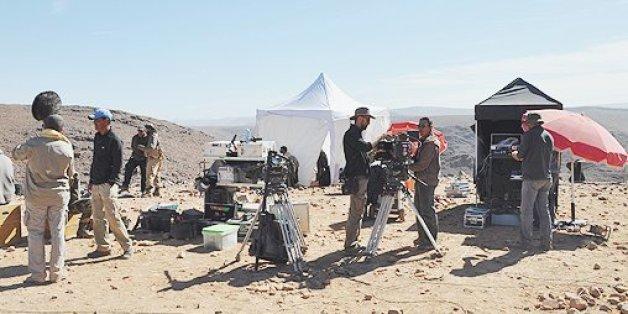 Comment le Maroc veut attirer les producteurs de films étrangers