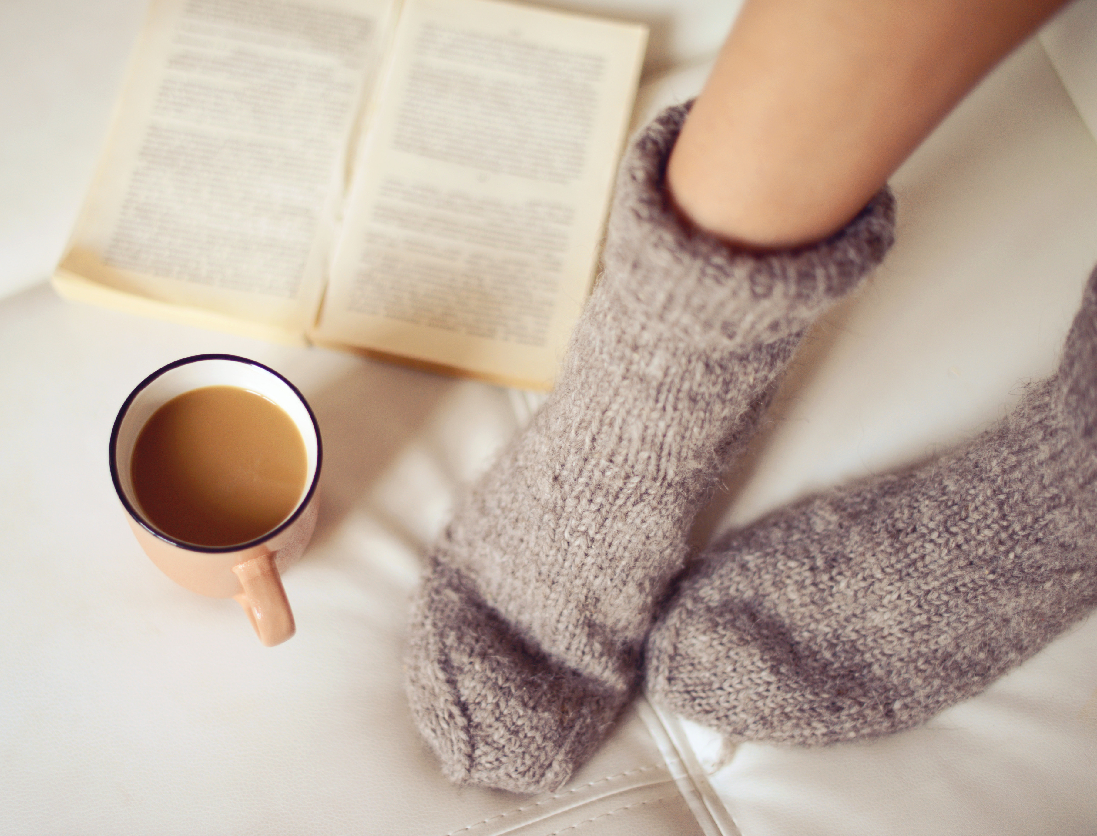 reading winter