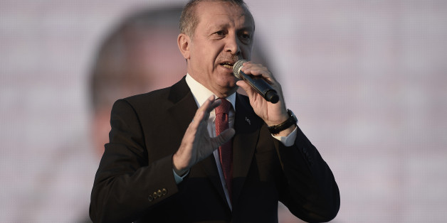 Die türkische Regierung unter Präsident Recep Tayyip Erdoğan weist die Forderungen von Russland zurück.