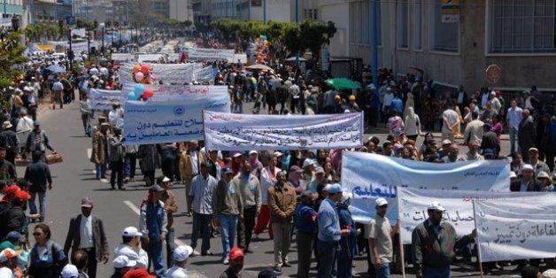 Le Maroc parmi les 4 pays les plus stables de la région MENA en 2016