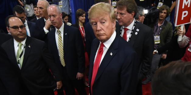 The Real Reason Donald Trump Will Win the Republican Nomination