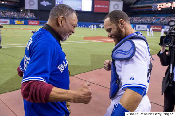 russell martin montreal