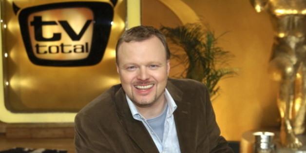Gestern lief Stefan Raabs letzte TV-Total-Sendung