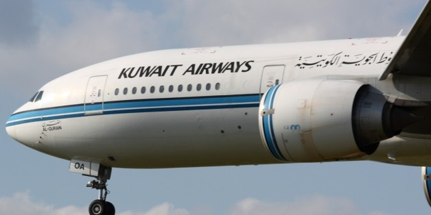 "B777-269ER, ""Al Grain"" first flew on 18th March 1998, always seen service with Kuwait Airways. LHR 17/08/09."