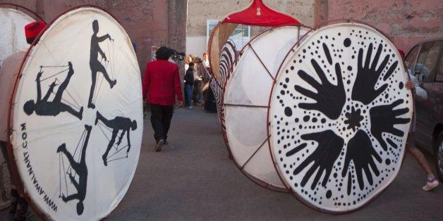 Ce qu'il faut savoir sur l'édition 2016 de la Biennale de Marrakech