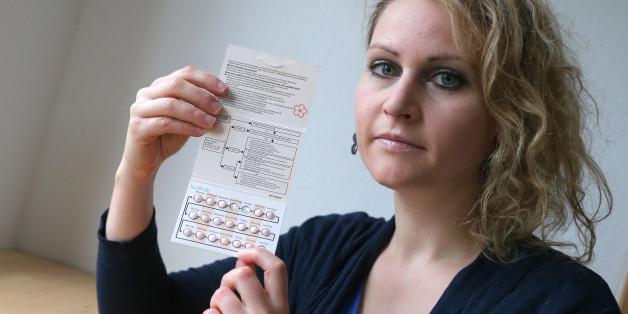 Felicitas Rohrer aus Willstätt in Baden-Württemberg klagt nun gegen Bayer.