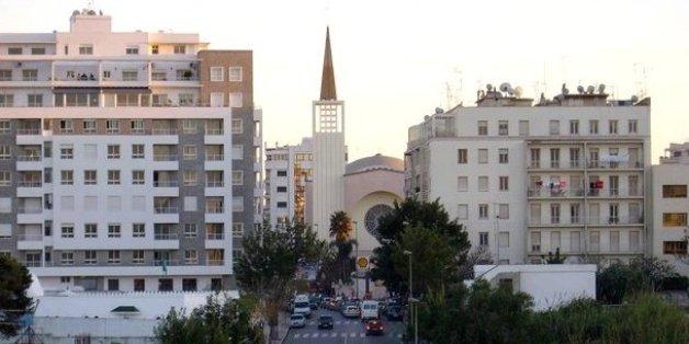 Tanger: Deux moines de la cathédrale attaqués par un repris de justice