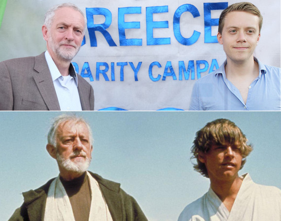 jeremy corbyn owen jones obi wan kenobi luke skywa