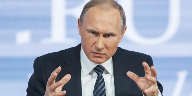 Wladimir Putin könnte bald noch mehr Macht bekommen