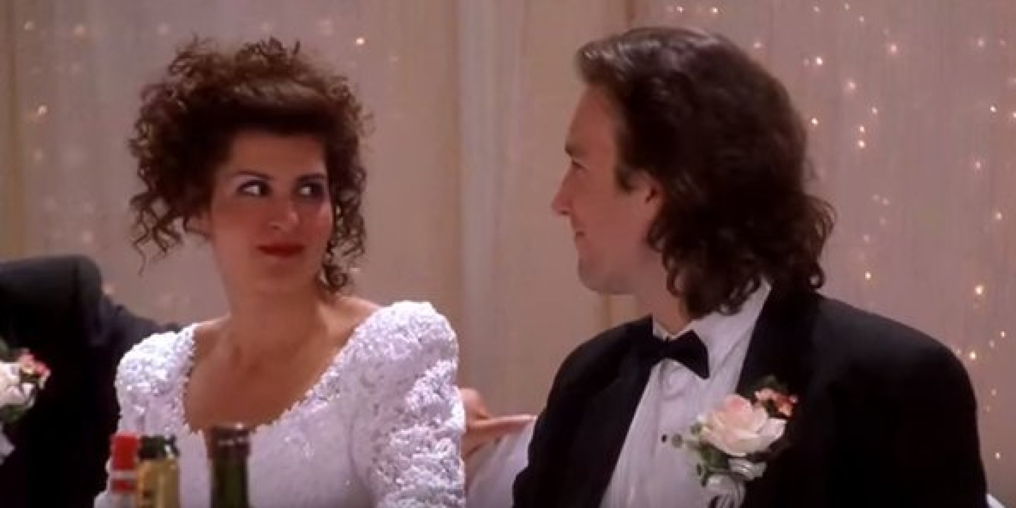 My Big Fat Greek Wedding Quotes 25 Life Lessons Learned From 'my Big Fat Greek Wedding'  Huffpost