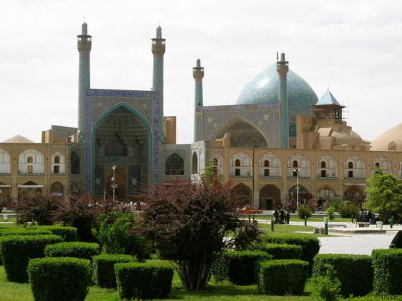 piazza dell imam