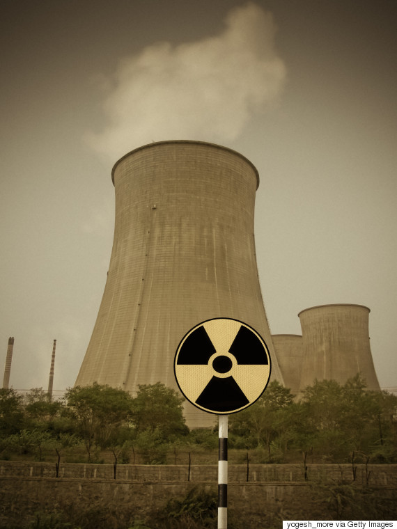 nuclear india