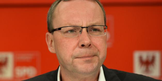 Klaus Ness ist nach einem Zusammenbruch auf einer Parteiveranstaltung gestorben