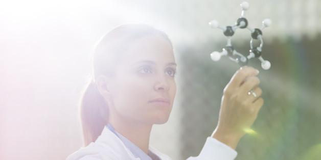 """Die wissenschaftlichen Durchbrüche hat nun das """"Science""""-Magazin gelistet."""