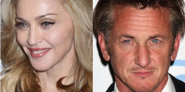Madonna springt ihrem Ex Sean Penn vor Gericht zur Seite