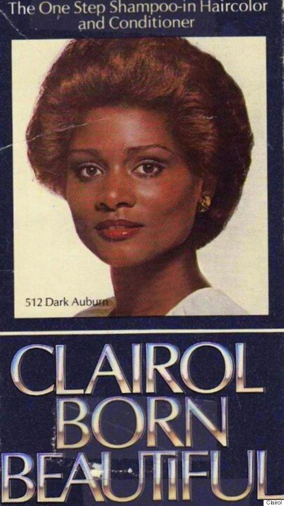 tracey norman clairol