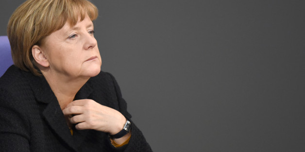 Die meisten Deutschen sind unzufrieden mit dem Flüchtlingskurs von Bundeskanzlerin Angela Merkel.