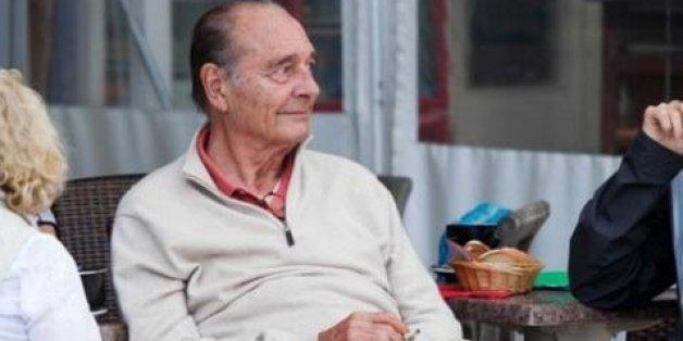 Jacques Chirac n'ira pas au Maroc en fin d'année