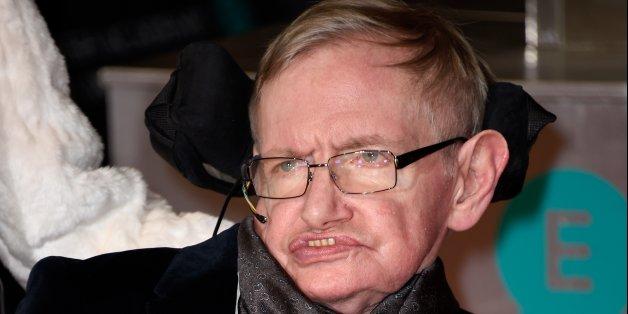 Stephen Hawking über die Dummheit der Menschen