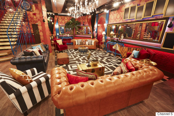 'Celebrity Big Brother' 2016: Housemates Request Mobile Phones, Lavish Meals And Hotel Stays (Oh Dear, They're In For A Shock)