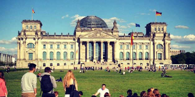 Liebes Berlin: Ich schäme mich dafür, was aus Dir geworden ist