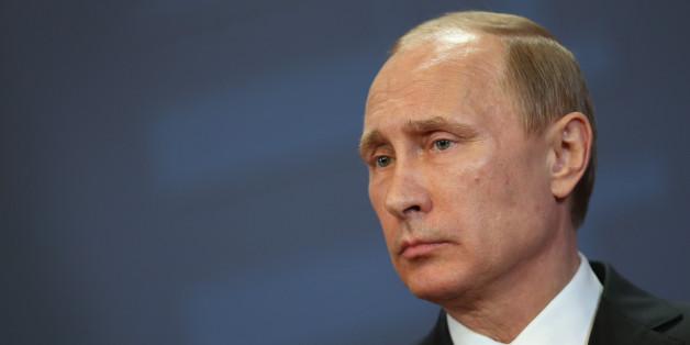 Die Ukraine wird die Kredite von Wladimir Putin wohl nicht zurückzahlen.