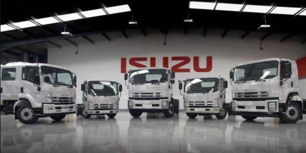 Une joint-venture Optorg-Itochu pour distribuer la marque Isuzu au Maroc