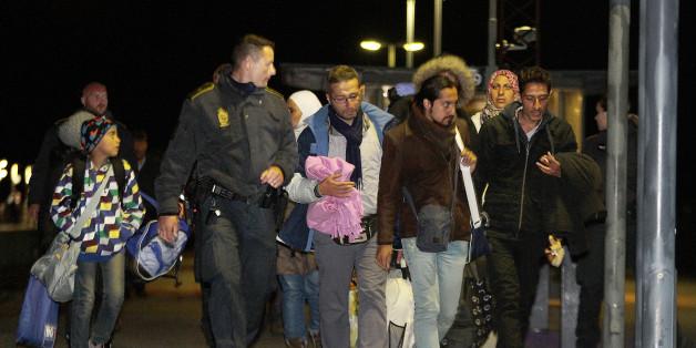 Le Danemark fait scandale en voulant confisquer les bijoux des migrants
