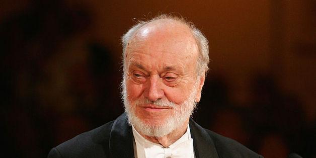 Star-Dirigent Kurt Masur ist tot