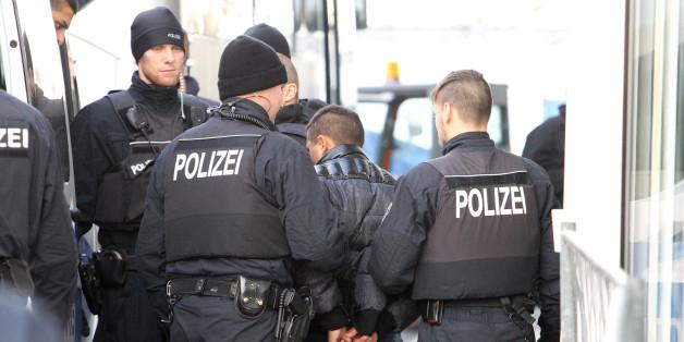 Eine neue Statistik zeigt die Wahrheit über kriminelle Flüchtlinge