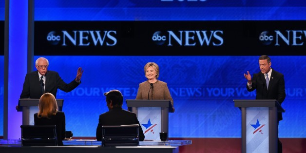 The Strange Silence of Your Presidential Candidates (and What You Can Do About It)