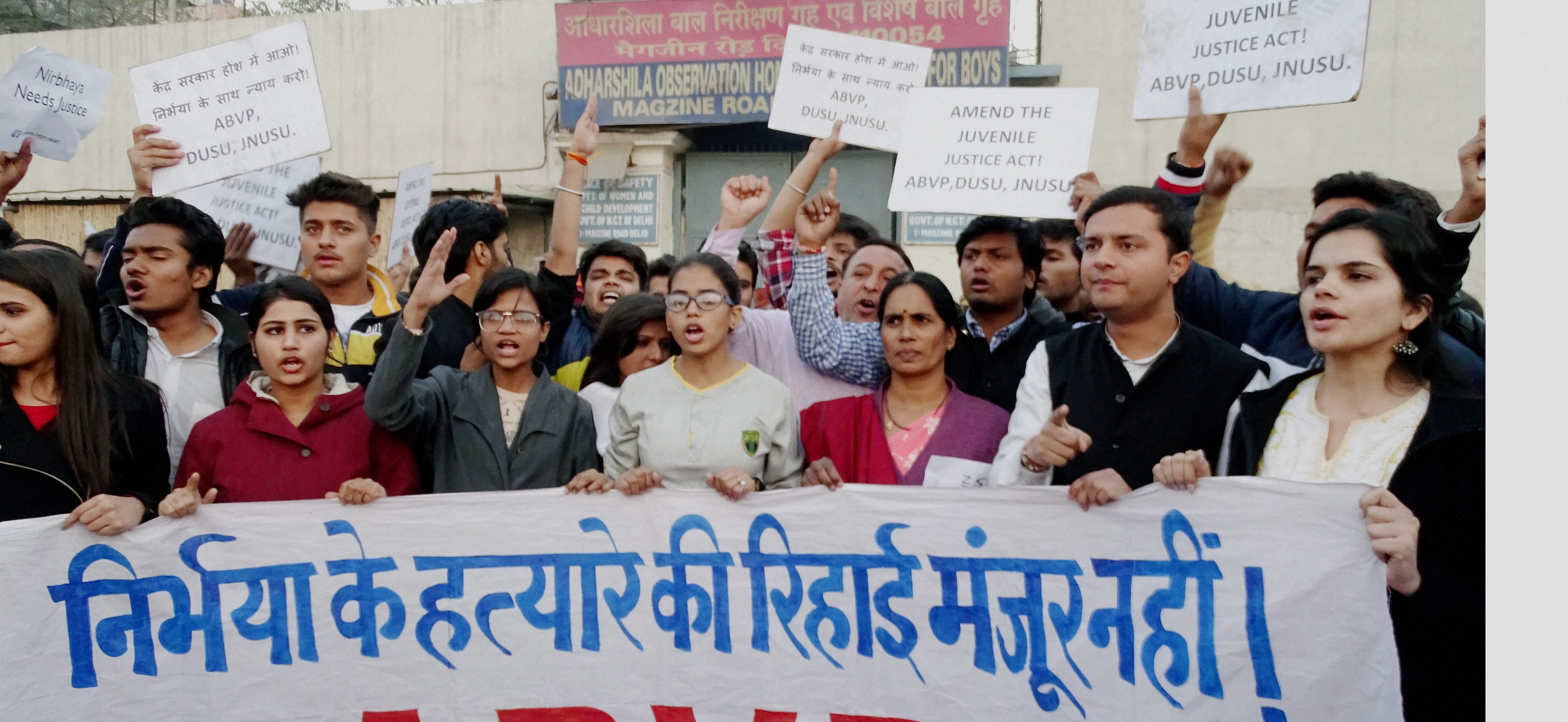 nirbhjaya case