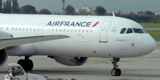 Un avion Air France à destination de Paris atterit au Kenya après une alerte à la bombe