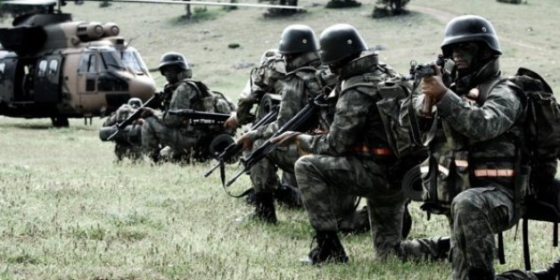 Turquie: plus de 100 militants kurdes tués dans une vaste opération anti-PKK