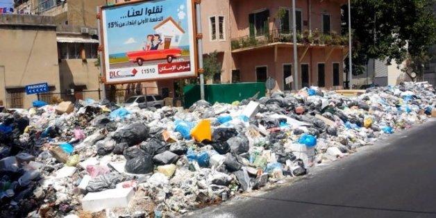 La contestation s'essouffle au Liban mais la crise des déchets perdure