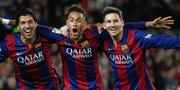 Le FC Barcelone remporte le Mondial des clubs pour la 3e fois