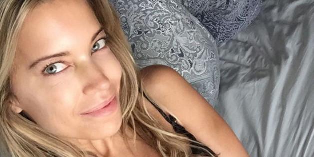 Sylvie Meis hält ihre Instagram-Follower auf dem Laufenden.