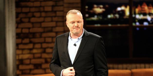 Matthias Opdenhövel bedankt sich für die gemeinsame TV-Zeit.
