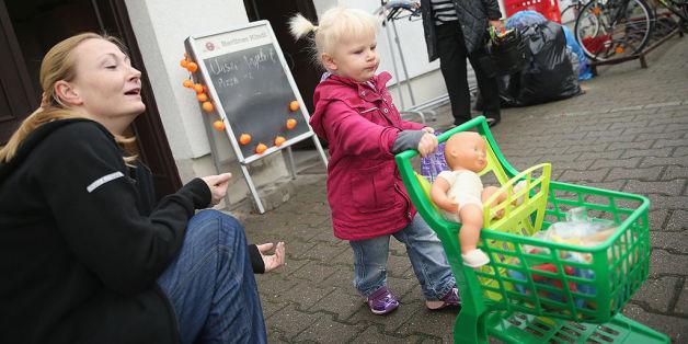 Vollkommen unsozial: Viele deutsche Bürger erwartet eine böse Überraschung
