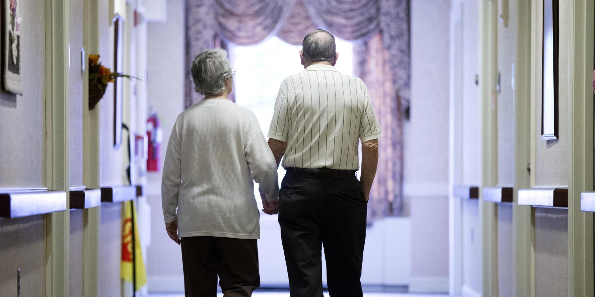 guidelines for nursing home visits