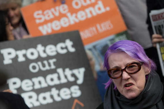 penalty rates 2