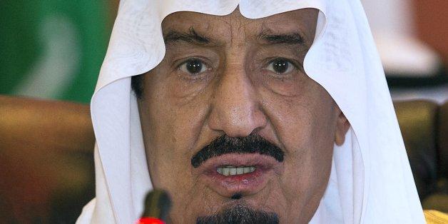 König Salman Bin Abdulasis bekommt die Rechnung für seine Politik