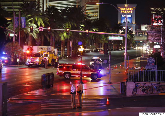 las vegas crash