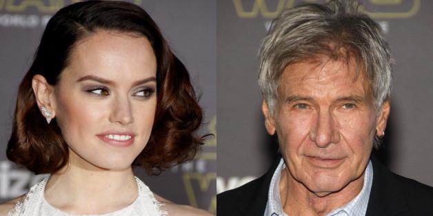 """Harrison Ford kassiert eine sehr hohe Gage für seine Rolle in """"Star Wars""""."""