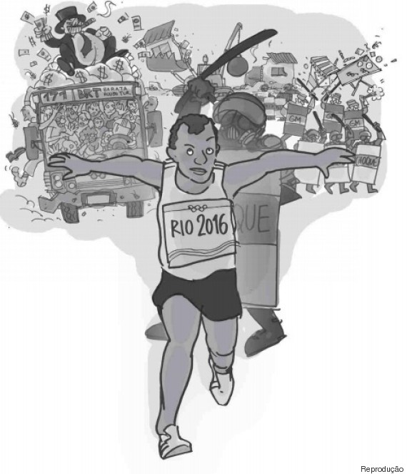charge rio 2016