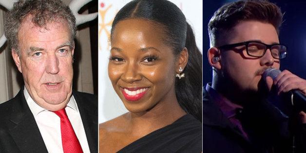 Celebrity Fails of 2015