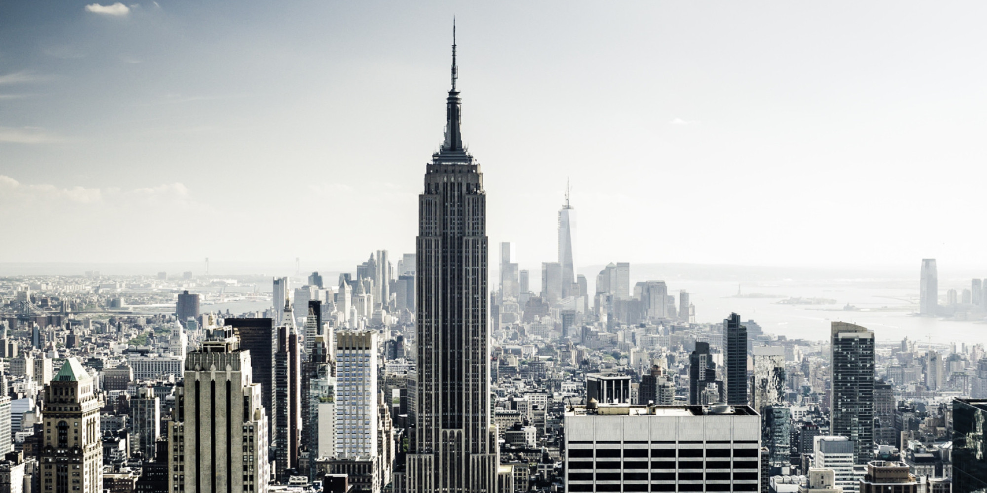 10 Things I\'ve Learned While Living In New York City | HuffPost